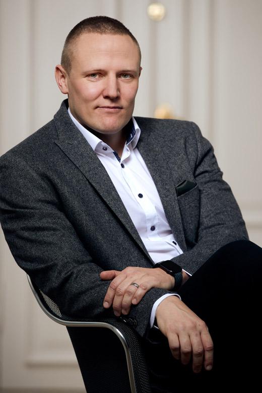 Søren Rask Tange