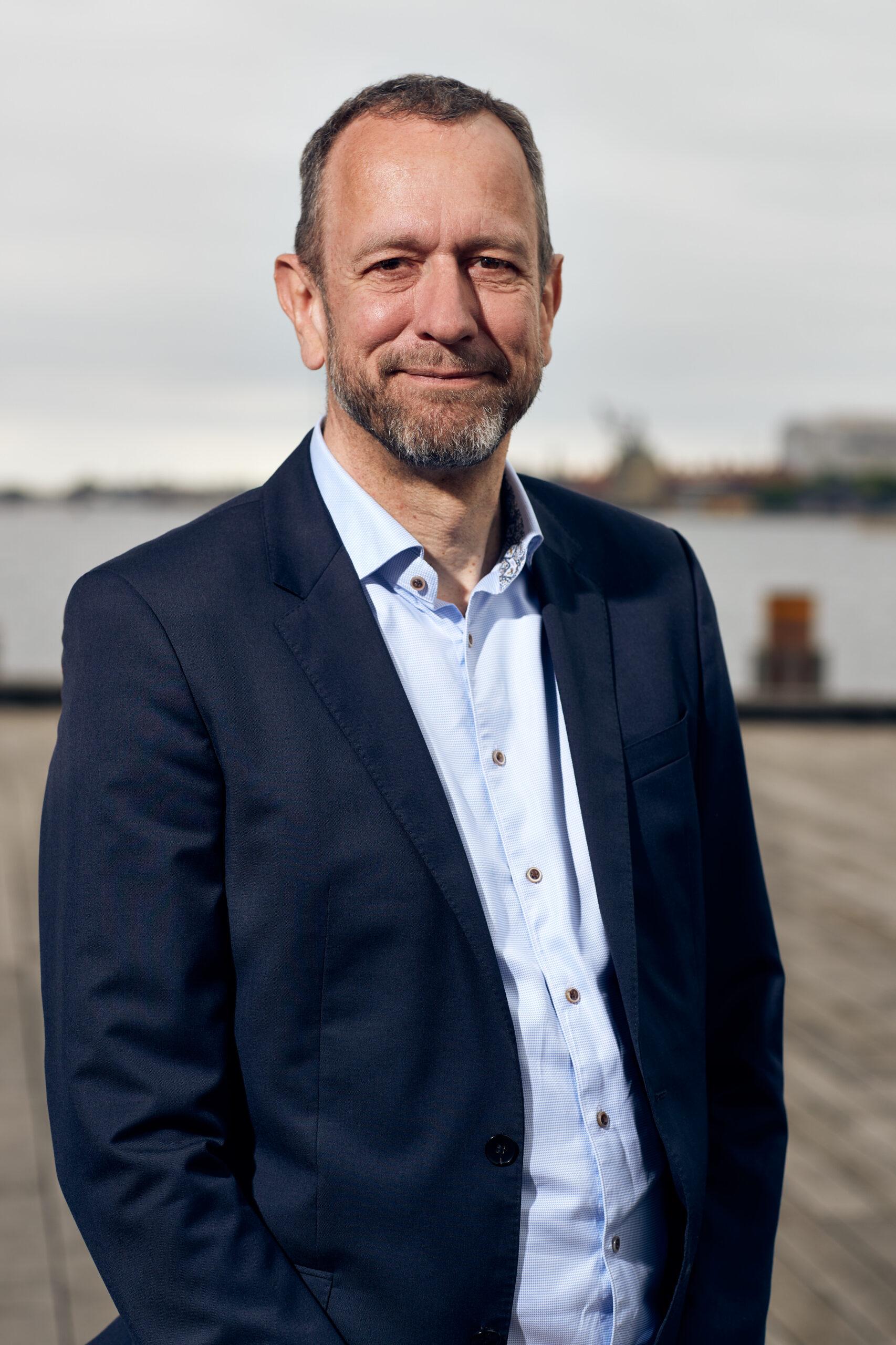 Søren Lemonius
